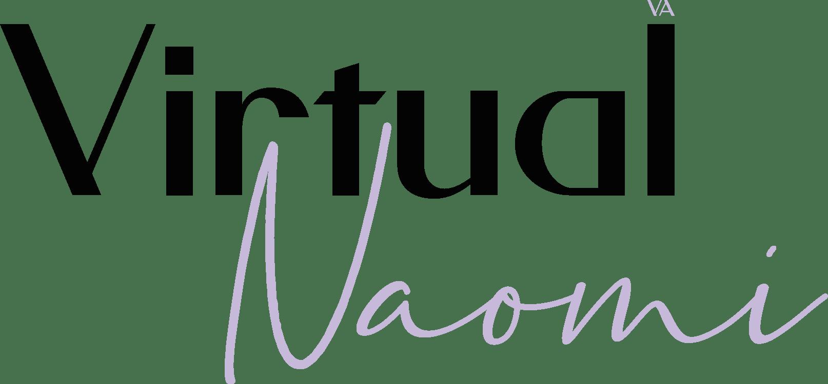 Virtual Naomi